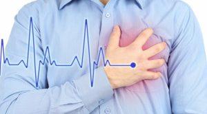 Kalp Durması Sebepler, Kalp Krizi