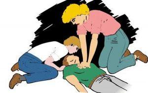 Kalp masajı, Kalp masajı nasıl yapılır