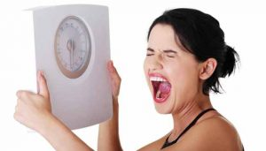 Stres veya depresyon kilo yapar mı?