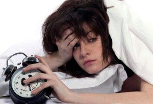 Uyku bozukluğu neden olur
