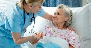 Yatak Yarası Tedavisi ve Bakımı (Dekübitüs)