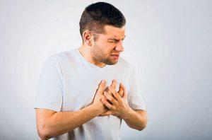 Acil Servis'te, Göğüs Ağrılı Hasta'ya Yaklaşım Hk;