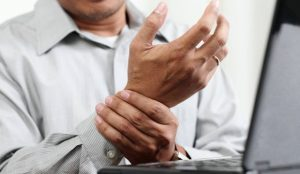 Karpal Tünel Sendromu Nedir