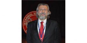 """Prof. Dr. Ulutin: """"Sağlık Yönetiminde Eğitimli Olmak Kazandırıyor"""""""