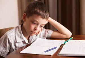 Karnesi zayıf olan çocuğa nasıl davranmalı