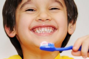 Çocuklarda diş sağlığı ve korunması