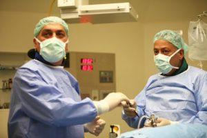 Tam Kapalı Bel Fıtığı Ameliyatı