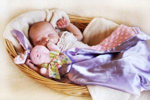 Bebeklerde Uykusuzluğa Son