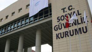 SGK devleti 24 milyon TL dolandıranları tespit etti
