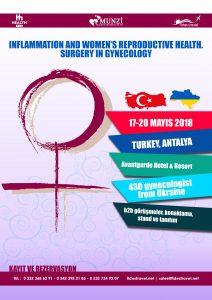 Türkiye – Ukrayna Sağlık Turizmi Buluşması 17-20 Mayıs 2018