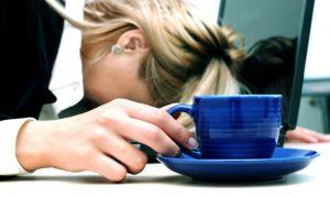 Uyku bozukluğu ve nedenleri