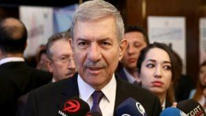 Sağlık Bakanı Demircan'dan hastane yangını açıklaması