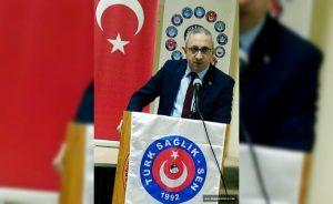 Erzincan'da Yetkili Sendika Türk Sağlık Sen