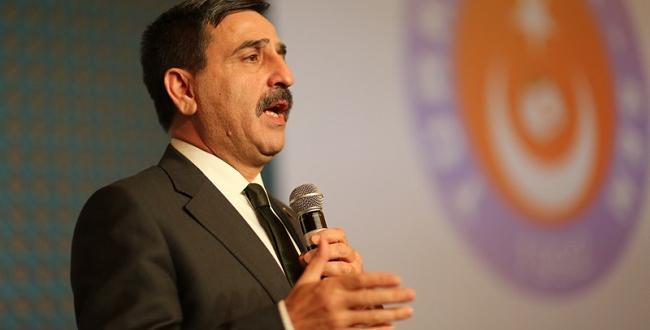 """Önder Kahveci: """"Devletin İçerisinde Sendikalardan Oluşan Paralel Bir Yapıya Müsaade Etmeyeceğiz"""""""