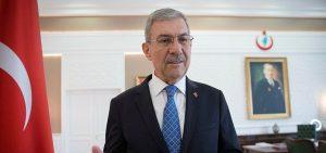 Sağlık Bakanı Ahmet Demircan'dan Gazze açıklaması