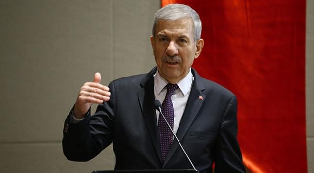 Sağlık Bakanı Demircan: Uluslararası kuruluşlar Kudüs konusunda sınıfta kaldı