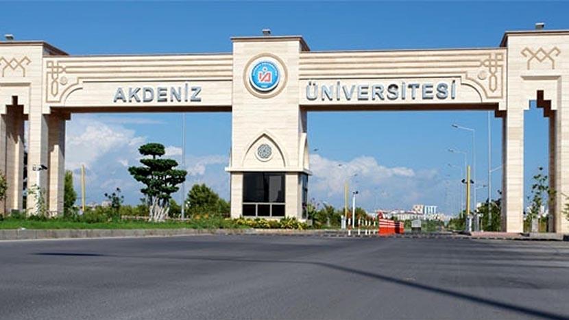 Akdeniz Üniversitesi 319 Sözleşmeli Personel Alacak