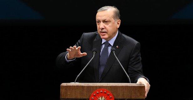 """Erdoğan paylaştı: """"Vakit sağlıkta da güçlü Türkiye Vakti""""."""