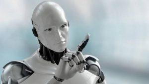 Robot Hemşire Ve Robot Doktorlar Geliyor