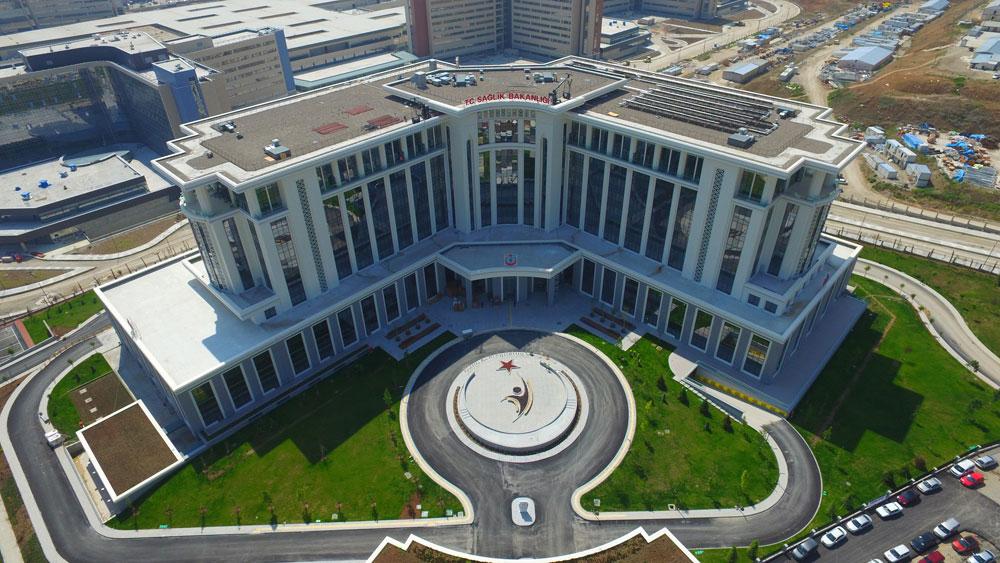 Rus Bakanlar şehir hastanelerini inceleyecek