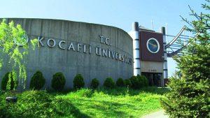 Kocaeli Üniversitesi 188 Sözleşmeli Personel Alacak