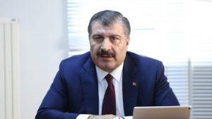 Sağlık Bakanı'ndan şarbon açıklaması