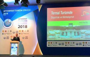 Termal Turizmde Başarmak ve Markalaşmak