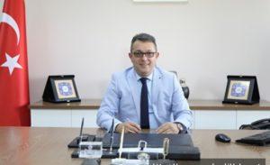 Müzik Öğretmeni Sağlık Bakanlığına Genel Müdür Oldu