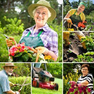 Alzheimer Hastaları İçin Güzel ve Kolay 50 Aktivite