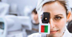 Femtosaniye lazer yöntemi  nedir