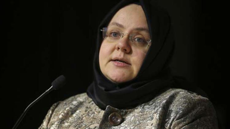 Aile Çalışma ve Sosyal Hizmetler Bakanı hakkında suç duyurusu