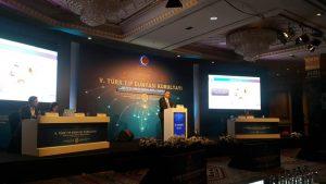 """Mahir Ülgü : """"E-nabız sisteminin 8,5 milyon kullanıcısı var"""""""
