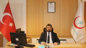 Yalova Sağlık Müdürlüğüne Dr. Halim Ömer Kaşıkçı