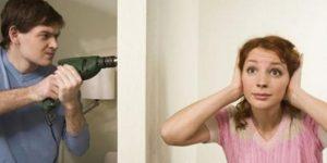 Yargıtay, gürültü yapan komşuya 3 bin lira para cezası
