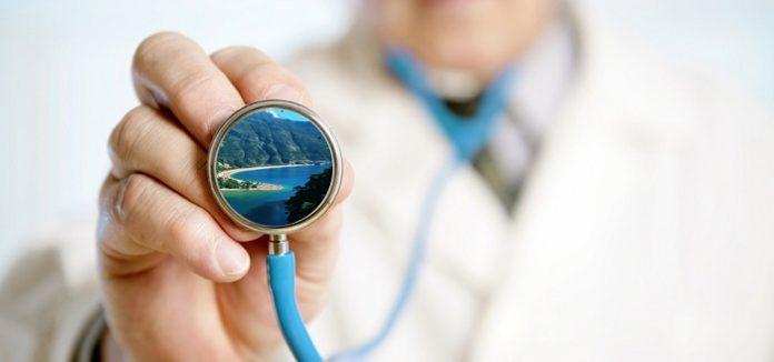 'Sağlık Turizminde Süreç Yönetimi' eğitimi başladı