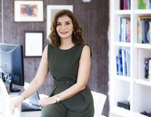 Pierre Fabre İlaç Türkiye Genel Müdürü Dr. Hande Demirdere Tecrübelerini Paylaştı