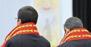 İki savcı 'FETÖ Borsası' iddiaları üzerine açığa alındı