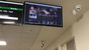 Teknisyenin bilgisayarındaki cinsel içerikli görüntüler, hastane ekranlarına düştü