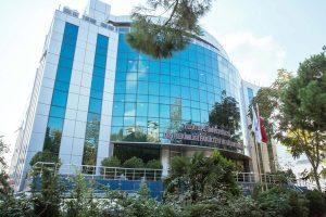 JCI tarafından akredite edilen dünyadaki ilk diş hastanesi