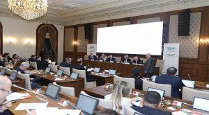 10. TÜSAP Sağlık Hizmet Sunumu Vizyon Toplantısı Gerçekleştirildi