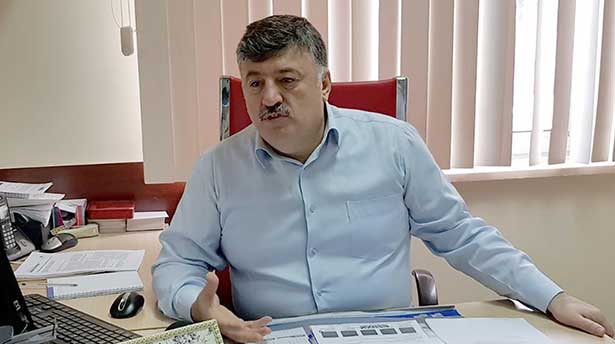 Kayseri Tabip Odasından açıklama: 'Kayseri'de 700'ye yakın Covid-19 vaka var'