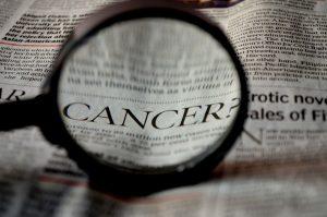Kanser görülme sıklığı