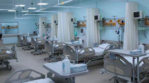 Bursa'da kızamık virüsü alarmı: Yoğun bakım karantinaya alındı