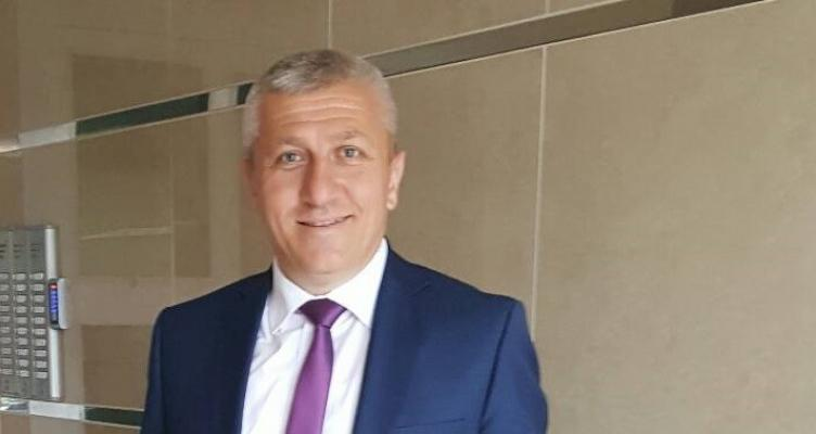 Balıkesir İl Sağlık Müdürü Dr. Fevzi Yavuzyılmaz oldu