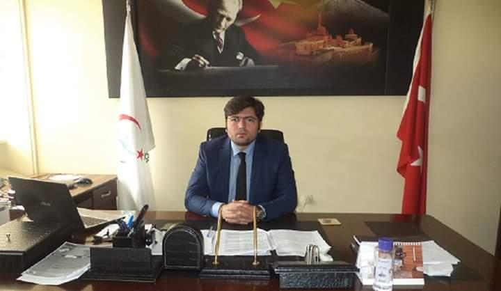 Kırşehir İl Sağlık Müdürü Ali Bulut oldu