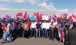 Petrol İş'ten Sanofi İlaç Sanayi'nde grev kararı