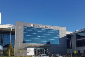 Bursa'da Hastane Müdürü Morgu Hurdacıya Sattı