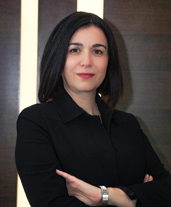 Roche İlaç Türkiye'nin Yeni Genel Müdürü