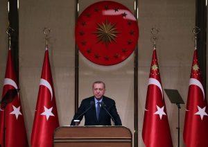 """Cumhurbaşkanı müjdeyi verdi :"""" Sağlık Bakanlığına 29 bin 689  personel alınacak """""""