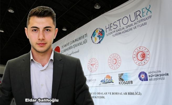 Türkiye'nin Sağlık Turizmi Üniversitede  Proje Konusu Oldu